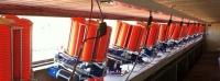 Комплект метательных машин для траншейного стенда Olympic Trench