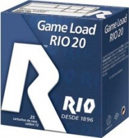 """Патроны для стендовой стрельбы """"Rio"""" 28 гр. №7,5"""